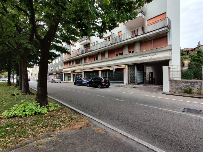 viale delle Ferriere , 7 - Udine (UD )